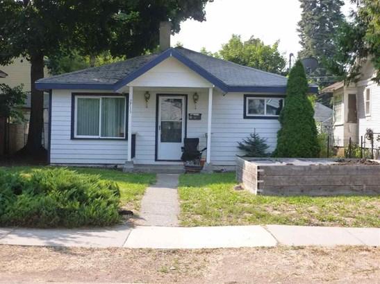 2715 W Sinto Ave, Spokane, WA - USA (photo 1)
