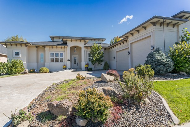 5832 N Black Sand Ave., Meridian, ID - USA (photo 1)