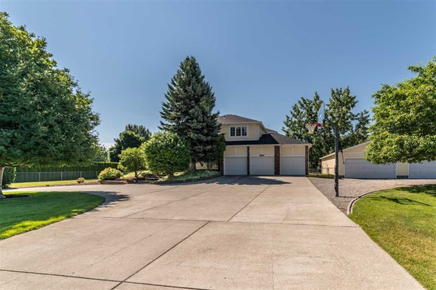9802 E Holman Rd, Spokane Valley, WA - USA (photo 2)