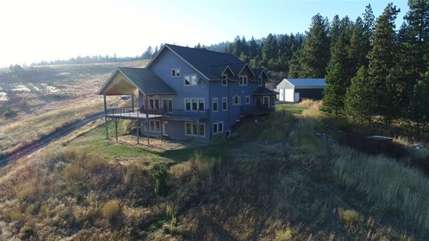 14314 S Campbell Rd, Rockford, WA - USA (photo 1)