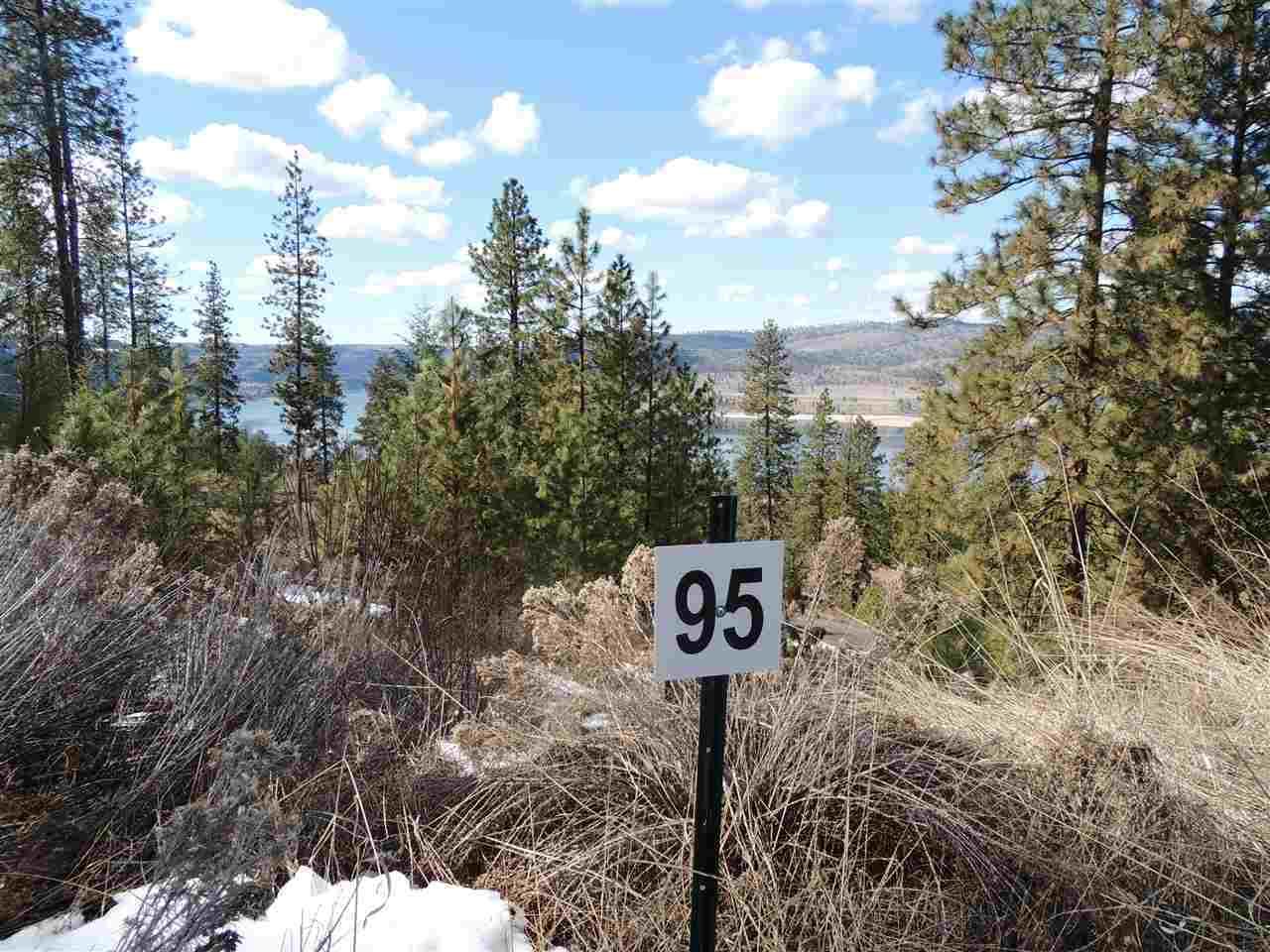 39361 Vantage Pt. N. Lot 95, Seven Bays, WA - USA (photo 1)