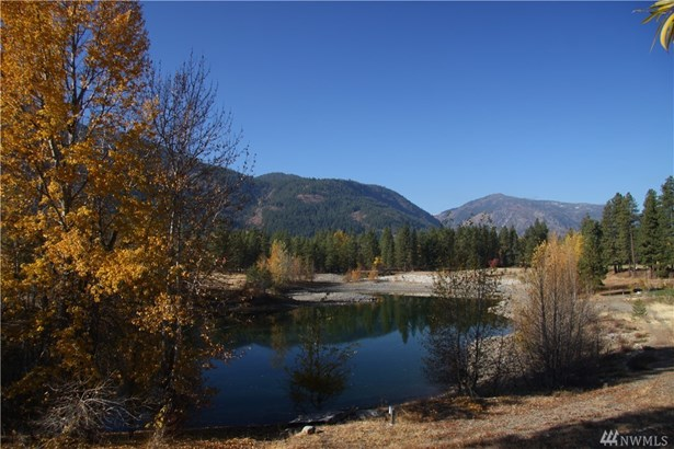 17 Walt's Place, Mazama, WA - USA (photo 2)