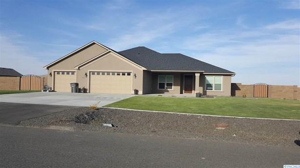 4903 Coulee Vista Drive, Kennewick, WA - USA (photo 1)