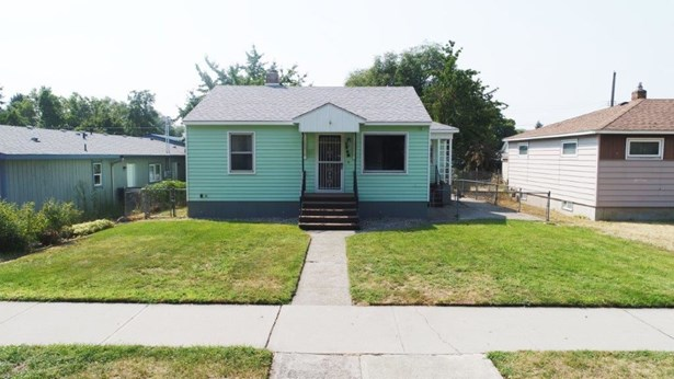 1742 E Bridgeport Ave, Spokane, WA - USA (photo 1)