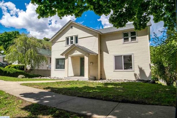 208 W Cooper St., Colfax, WA - USA (photo 1)