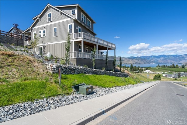 114 Porcupine Lane, Chelan, WA - USA (photo 2)
