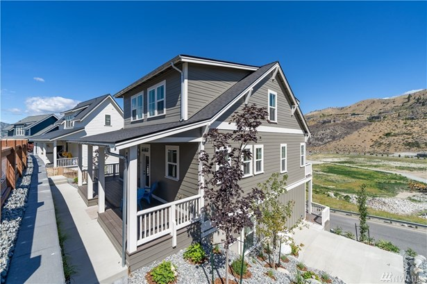 114 Porcupine Lane, Chelan, WA - USA (photo 3)