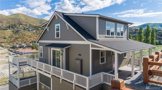 114 Porcupine Lane, Chelan, WA - USA (photo 5)