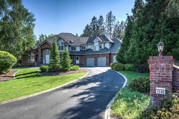 1506 E Hampton Ln, Spokane, WA - USA (photo 2)