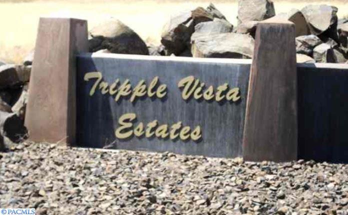 Tbd Tripple Vista Court, Kennewick, WA - USA (photo 1)