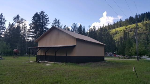 25 Babin Camp Ln, Wallace, ID - USA (photo 1)