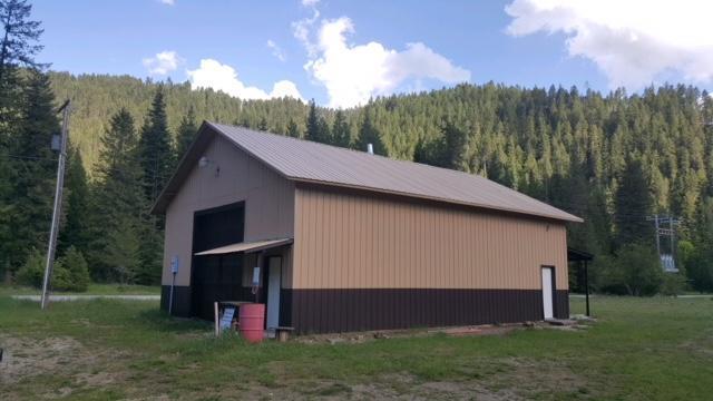 25 Babin Camp Ln, Wallace, ID - USA (photo 2)