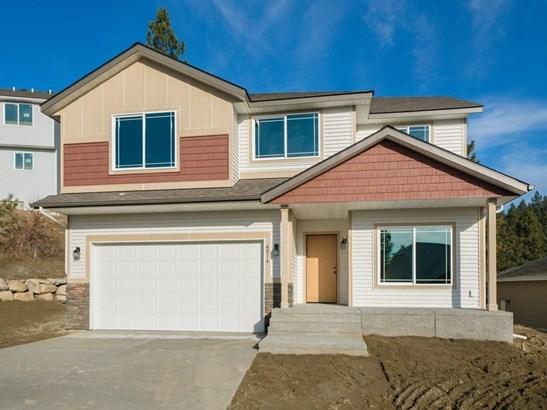 4814 N Emerald Ln, Spokane, WA - USA (photo 1)