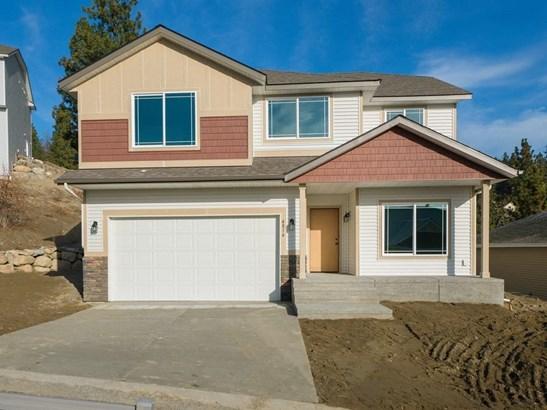 4814 N Emerald Ln, Spokane, WA - USA (photo 2)