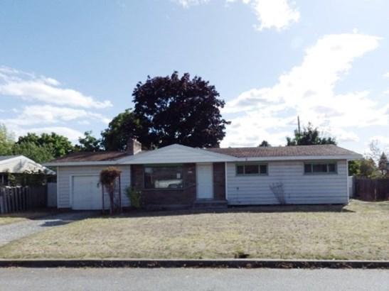 8602 E Mansfield Ave, Spokane, WA - USA (photo 1)