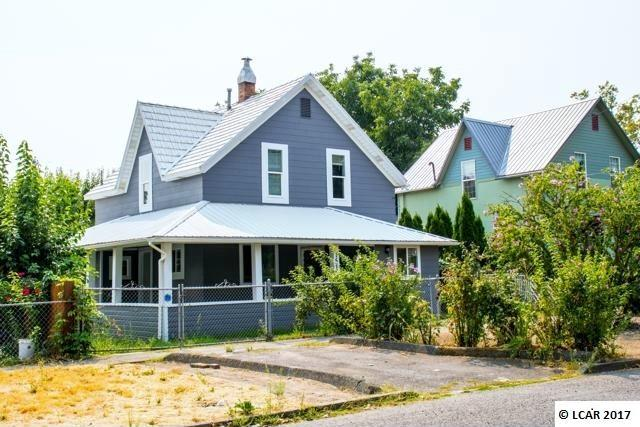 1510 10th Ave, Lewiston, ID - USA (photo 1)