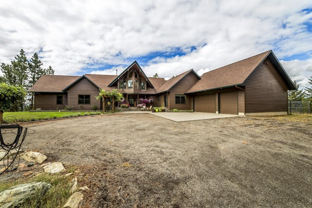 15786 N Smith Ave, Hauser, ID - USA (photo 2)