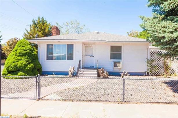 407 N Burke., Connell, WA - USA (photo 1)