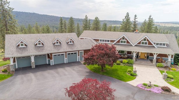 13715 N Riverbluff Ln, Spokane, WA - USA (photo 1)