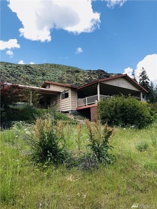 803 Twisp Carlton Rd B, Twisp, WA - USA (photo 1)