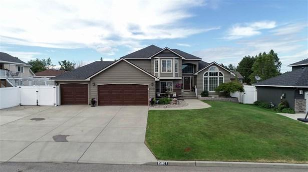 15807 E 17th Ave, Veradale, WA - USA (photo 1)