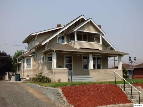 1044 10th Street, Clarkston, WA - USA (photo 1)