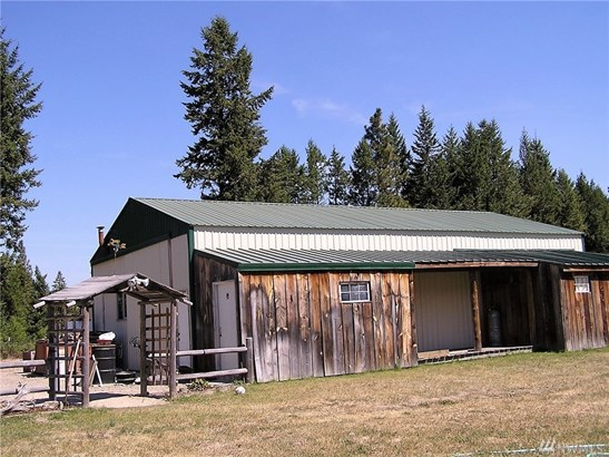 1063 Forest Service   3525 Rd, Oroville, WA - USA (photo 4)