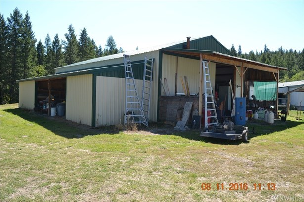 1063 Forest Service   3525 Rd, Oroville, WA - USA (photo 5)