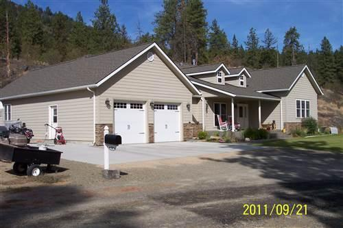 48 Ponderosa Park Dr, Kettle Falls, WA - USA (photo 1)
