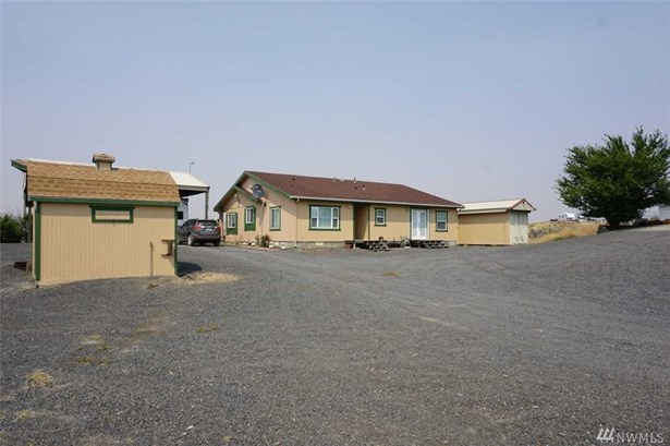 790 Liberty Dr, Ephrata, WA - USA (photo 1)
