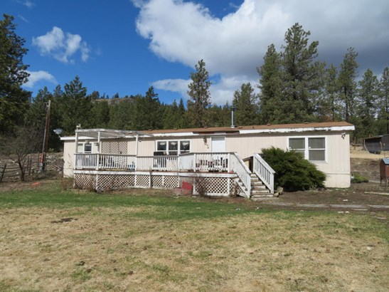 262 Klondike Rd, Republic, WA - USA (photo 1)