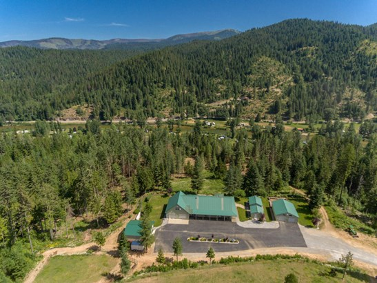 5717 Wapiti Lane, Kingston, ID - USA (photo 1)