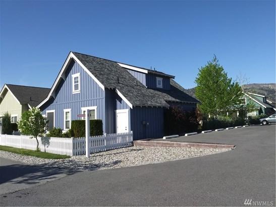 107 Shenanigan Lane, Oroville, WA - USA (photo 1)