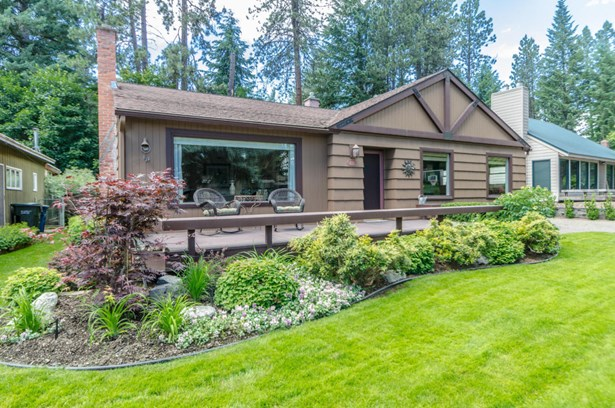10201 N Fairway Dr, Hayden Lake, ID - USA (photo 1)