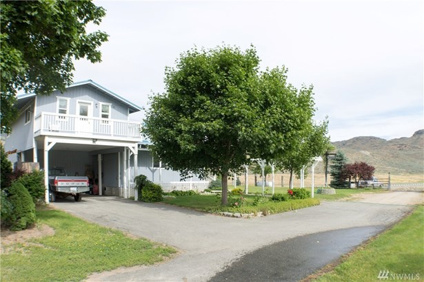 19 Sage Hill, Tonasket, WA - USA (photo 2)