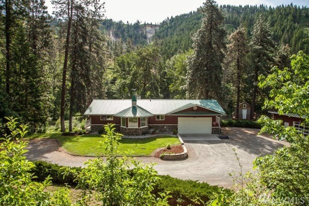 9225 Derby Canyon Rd, Peshastin, WA - USA (photo 1)