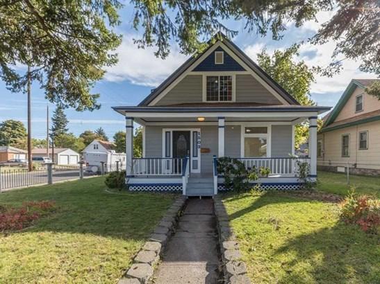 1503 W Shannon Ave, Spokane, WA - USA (photo 1)