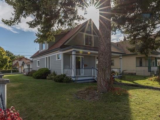 1503 W Shannon Ave, Spokane, WA - USA (photo 2)