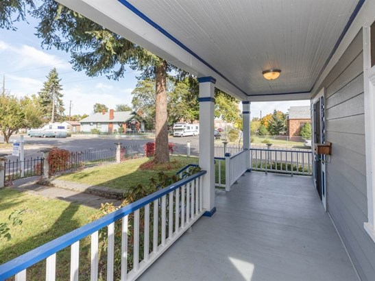 1503 W Shannon Ave, Spokane, WA - USA (photo 4)