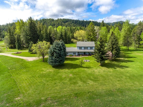100 Moose Meadow Dr, Priest River, ID - USA (photo 2)