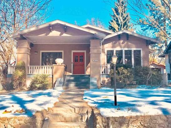 438 W Shoshone Pl, Spokane, WA - USA (photo 1)