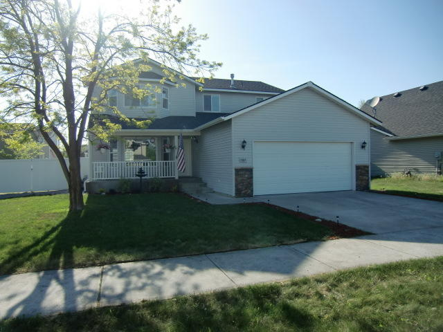 1321 N Marcasite Ct, Post Falls, ID - USA (photo 1)