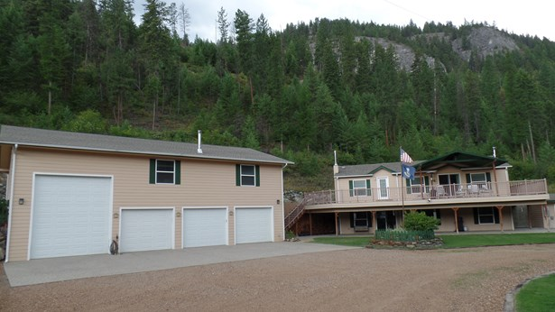 26479 Highway 395, Kettle Falls, WA - USA (photo 1)
