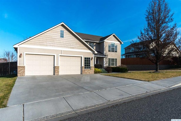 1718 Sequoia Ave, Richland, WA - USA (photo 3)