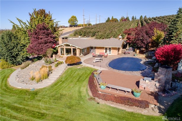 899 S Nile Ave, East Wenatchee, WA - USA (photo 1)