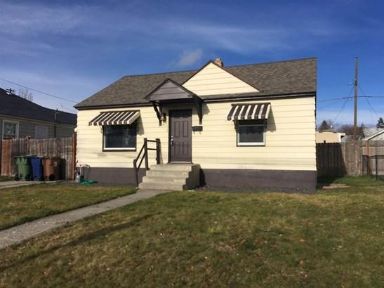 411 E Euclid Ave, Spokane, WA - USA (photo 1)
