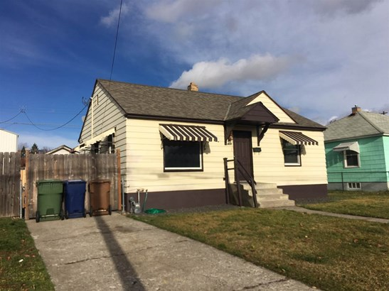 411 E Euclid Ave, Spokane, WA - USA (photo 2)