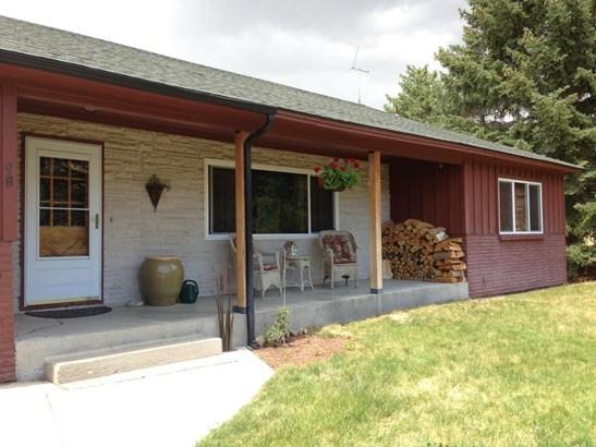 98 Gannett Rd, Bellevue, ID - USA (photo 3)