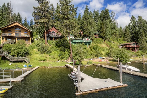 20506 S West Point Rd, Worley, ID - USA (photo 1)