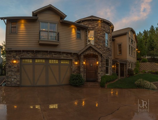 3631 E Sky Harbor Dr, Coeur D'alene, ID - USA (photo 1)